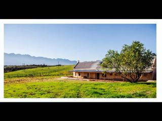 Spacious Farmhouse Barn with Internet Access and Balcony - Tulbagh vacation rentals