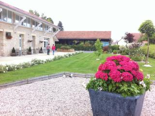 5 bedroom Bed and Breakfast with Internet Access in Aumenancourt - Aumenancourt vacation rentals