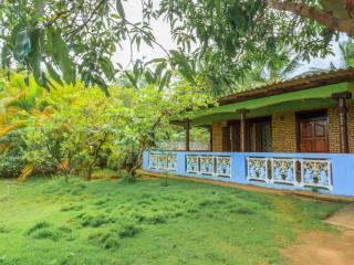 1 bedroom House with Parking in Habarana - Habarana vacation rentals