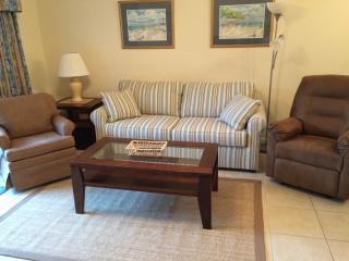 Updated Ground Floor Condo with 2 BR & 2 BA - North Myrtle Beach vacation rentals