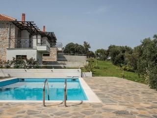 3 bedroom Villa with Deck in Kalivia - Kalivia vacation rentals