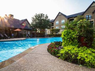 Beautiful 2 Beds/ 2 Bath with Poolview - Grapevine vacation rentals