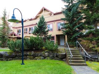 Pet Friendly - 2 Bdrm, Private Hot Tub Steps from Whistler Village! - Whistler vacation rentals