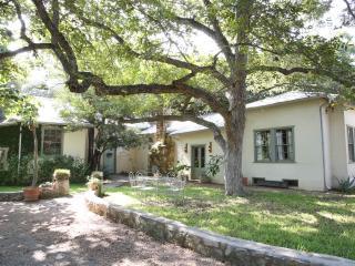Historic House on San Antonio River & Mission Trail - San Antonio vacation rentals