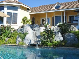 Gorgeous Custom View Home With Pool - Bonsall vacation rentals