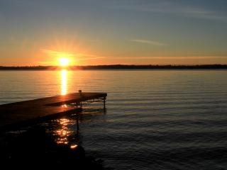 Kawarthas cottage - gorgeous all year - Kawartha Lakes vacation rentals