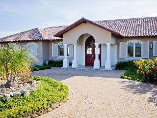 Oceanfront Luxury villa - Sint Maarten vacation rentals