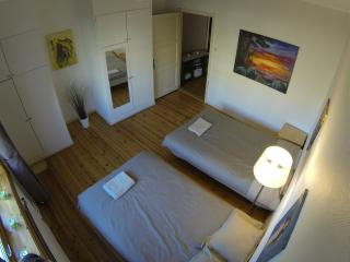 Large, Budget & Central private room - Oslo vacation rentals