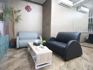 2 bedroom Condo with Internet Access in Jakarta - Jakarta vacation rentals