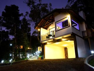 Bright 4 bedroom Chalet in Monte Verde - Monte Verde vacation rentals