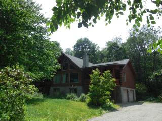 864 Camp Run Road - Hidden Valley vacation rentals