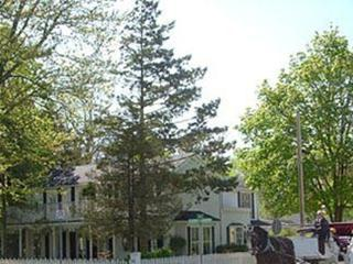La Toscana di Carlotta - Niagara-on-the-Lake vacation rentals