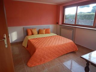 Nice House with Internet Access and Garage - Campagnano di Roma vacation rentals