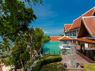 Nice Villa with Deck and Internet Access - Surat Thani vacation rentals