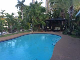 Newly Listed- Great Tropical Waterfront Pool Home - Fort Lauderdale vacation rentals