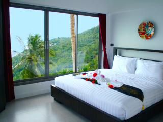 Stunning Sea View Villa in Chaweng Noi - Chaweng Noi Beach vacation rentals