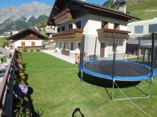 Nice 1 bedroom Condo in Bormio - Bormio vacation rentals
