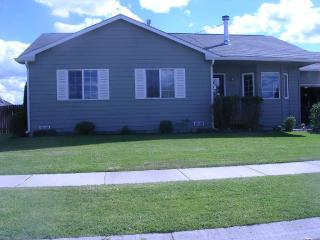 Nice House with Deck and Internet Access - Kalispell vacation rentals
