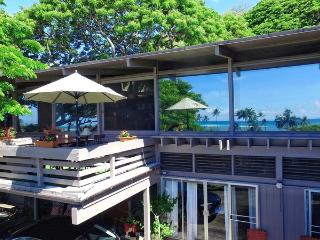 Luxury ocean view house - perfect location - Kahala vacation rentals