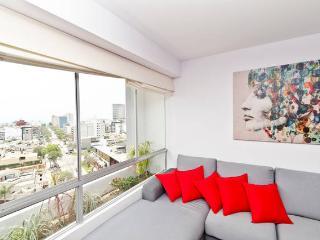 Modern 3BDRM - Lima, Miraflores - Lima vacation rentals