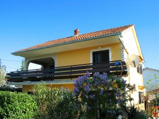 Bright Island Krk Apartment rental with A/C - Island Krk vacation rentals