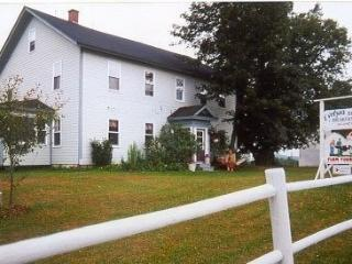 Comfortable Bed and Breakfast with Television and DVD Player - Bloomfield vacation rentals