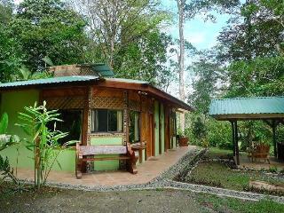 1 bedroom Cottage with Internet Access in Puerto Viejo de Talamanca - Puerto Viejo de Talamanca vacation rentals