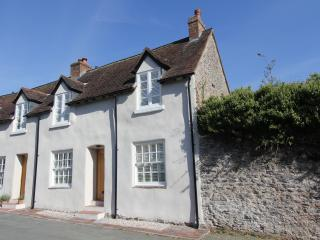 King Street Cottage, Much Wenlock: A lovely cottage, in a beautiful county! - Much Wenlock vacation rentals