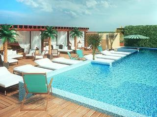 New Building in Perfect Location w RoofTop Pool - Playa del Carmen vacation rentals
