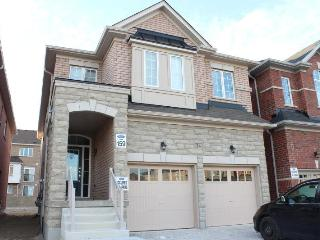 The Best Vacation house is Richmond Hill, Ontario - Richmond Hill vacation rentals