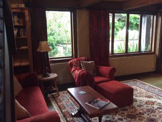 Pohutakawa Apartment at Matua Lodge Luxury B&B - Mount Maunganui vacation rentals