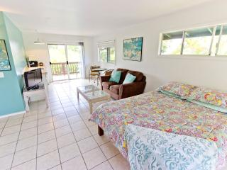 Private Studio; Budget Friendly; Tropical Home - Haiku vacation rentals