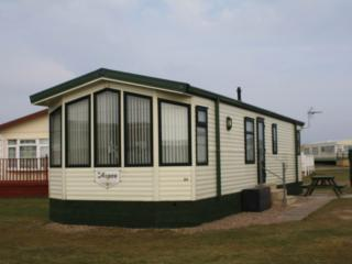 2 bedroom Caravan/mobile home with DVD Player in Lossiemouth - Lossiemouth vacation rentals