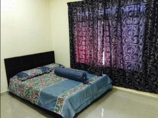 Homestay Kuala Sungai Baru - Kuala Sungai Baru vacation rentals