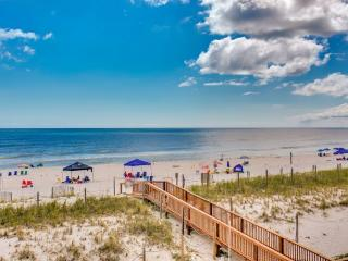 Stunning Ocean Front 2BR/2BA Accommodates 10 - Gulf Shores vacation rentals
