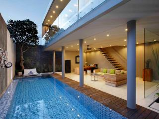 2BDR Modern Luxury 1 min Walk Echo Beach - Canggu vacation rentals