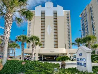 Ocean Front 2 Bedroom/2Bath in Gulf Shores! - Gulf Shores vacation rentals