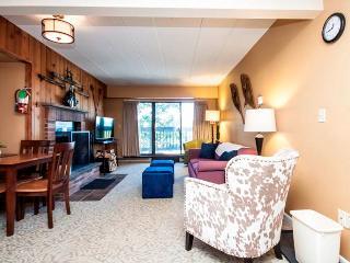 Mountain Green 2C9 - Killington vacation rentals