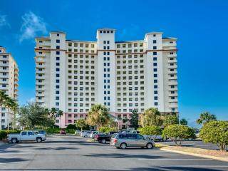 Stunning 3BR/3BA at The Beach Club Doral-601 - Gulf Shores vacation rentals
