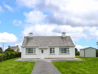 OCEAN VIEW, detached, open fire, private garden,near Ballinskelligs, Ref 928159 - Ballinskelligs vacation rentals