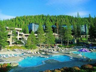Beautiful Resort at Squaw Creek - Olympic Valley vacation rentals