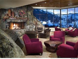 Luxurious Resort at Squaw Creek - Olympic Valley vacation rentals