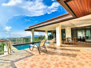 5 BDR LUXURY PRIVATE POOL VILLA #2 - Chalong - Chalong Bay vacation rentals