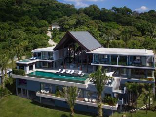 Villa Saan - 6-bedroom Luxury Private Villa - Kamala vacation rentals