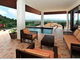 5 BDR LUXURY PRIVATE POOL VILLA #3 - Chalong - Chalong Bay vacation rentals