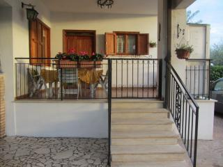Cozy 3 bedroom B&B in Zagarolo - Zagarolo vacation rentals