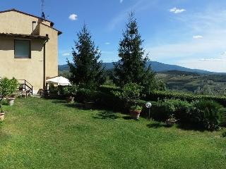 Nice Villa with Internet Access and Shared Outdoor Pool - Pontassieve vacation rentals