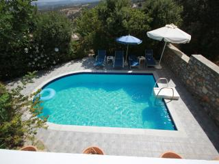 Villa Francesca a lovely villa with private pool - Rethymnon vacation rentals