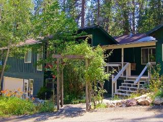Gallardo - Bass Lake vacation rentals
