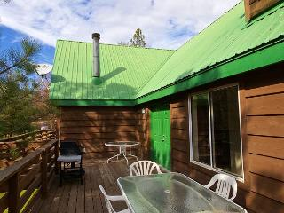 Whiskey Creek Cabin - North Fork vacation rentals